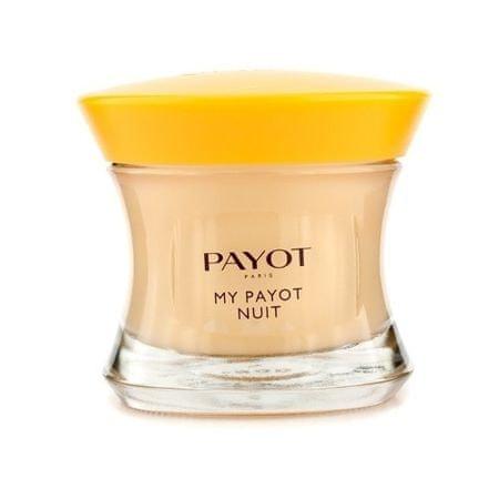 Payot Regeneračný nočná starostlivosť sa Superovoce ( My Payot Nuit) 50 ml