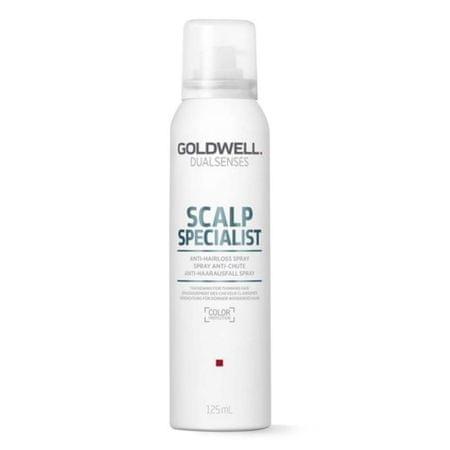 GOLDWELL Spray hajhullás ellen Dualsenses Scalp Special ist (Anti- Hair loss Spray) 125 ml