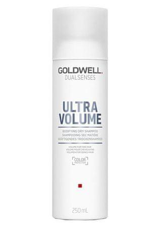 GOLDWELL Dry Dualsenses Ultra Volume (Bodifying Dry Shampoo) 250 ml