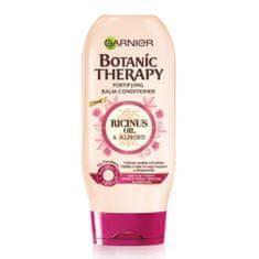 Garnier Botanic Therapy hajerõsítõ balzsam ricinus- és mandulaolaj gyenge és töredezett hajra(Fortifying Ba