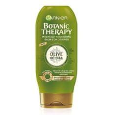 Garnier Botanic Therapy intenzív tápláló balzsam olívaolajjal száraz és sérült hajra(Intensely Nourishing B
