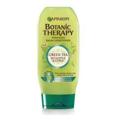 Garnier Botanic Therapy élénkítő balzsam zöld tea kivonattal gyorsan zsírosodó hajra (Tonifying Balm-Conditi