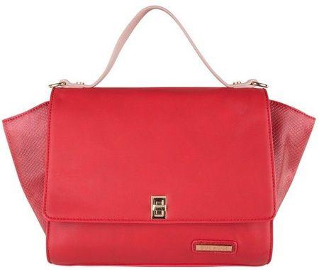 Bulaggi Kobil Handbag Red női kézitáska 30548-69
