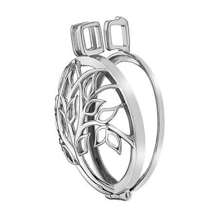 Hot Diamonds Wisiorek Emozioni Via Moneta Keeper EK040 srebro 925/1000