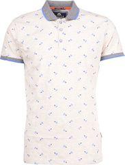 Noize Męska koszulka Ecru 4636100-00