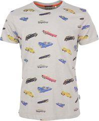 Noize Męska koszulka Desert 4634250-00