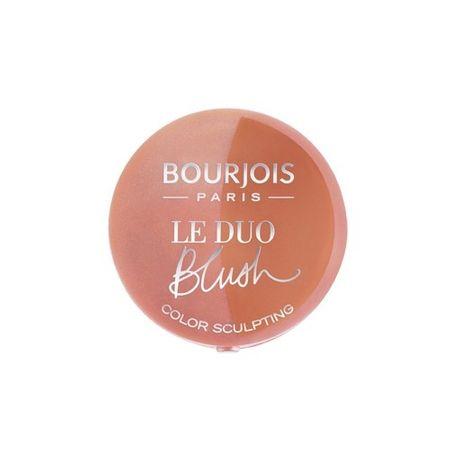 Bourjois Duo Blush 2,4 g (árnyalat 002)