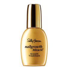 Sally Hansen Profesionálne nechtová kúra Nailgrowth Miracle (Growth Treatment) 13,3 ml