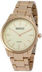 Secco Dámské analogové hodinky S A5010,3-532