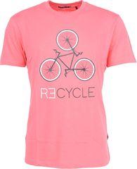 Noize Męska koszulka Jasny Pink 4634230-00-69