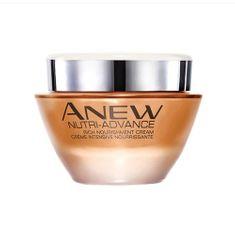 Avon Anew Nutri-Advance tápláló krém (Rich Nourishment Cream) 50 ml