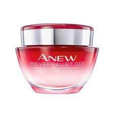 Avon Anew Reversalist regeneráló szépítő hatásúnappali krém 3 az 1-ben SPF 20 50 ml