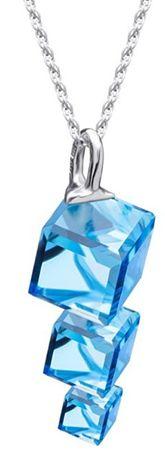Preciosa Calypso ezüst nyaklánc 6252 67 ezüst 925/1000