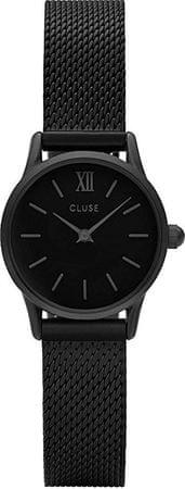 Cluse La Vedette Mesh Black CL50004