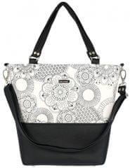Dara bags Dámská kabelka Lele Busy no.437