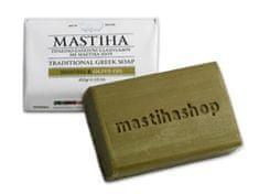 Masticlife Tradičné grécke mydlo s masticha a olivovým olejom 100 g