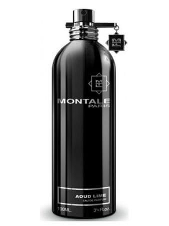 Montale Paris Aoud Lime - EDP 100 ml