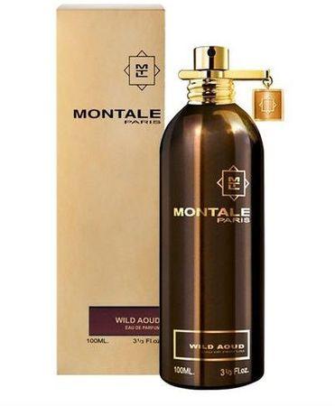 Montale Paris Wild Aoud - woda perfumowana 100 ml
