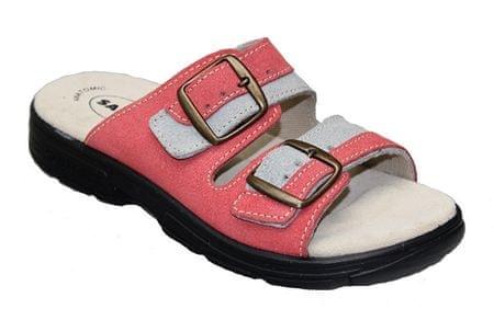 e47e18b4ad100 SANTÉ Zdravotná obuv dámska DM / 125 oranžová (Veľkosť vel. 38 ...