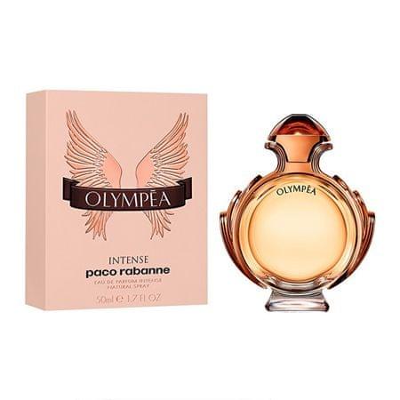 Paco Rabanne Olympéa Intense - woda perfumowana 80 ml