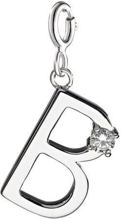 """Morellato Ricordami""""B"""" ezüst medál SALR07 ezüst 925/1000"""