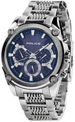 Police Mesh Up PL14543JS/03M