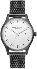 Lars Larsen Carbon black 119CSCM