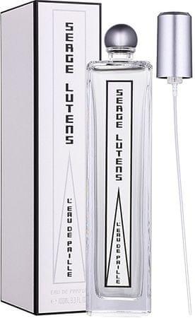 Serge Lutens L`Eau De Paille - EDP 100 ml