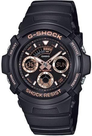 CASIO The G/G-SHOCK AW 591GBX-1A4
