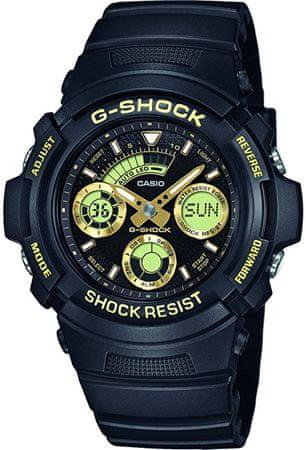 CASIO The G/G-SHOCK AW 591GBX-1A9