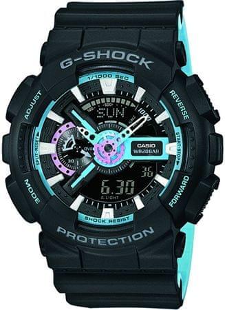 Casio TheG/G-SHOCK GA 110PC-1A