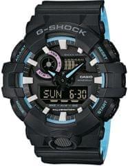 CASIO TheG/G-SHOCK GA 700PC-1A