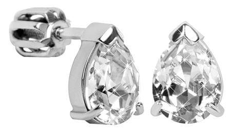 Brilio Silver Ezüst fülbevaló Kapka 438 001 01795 04 - 1.46 g ezüst 925/1000