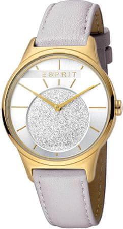 Esprit Grace Silver L.Grey ES1L026L0025