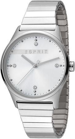 Esprit VinRose Silver Polish ES1L032E0055