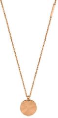 Esprit Bronzový náhrdelník Sunset Sparkle ESNL00022242