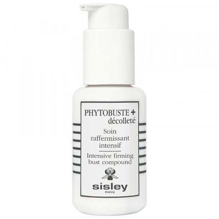 Sisley Zpevňující ellátás, hogy lezárjuk Phytobuste + dekoltázs (Intensive Firming Bust Compound) 50 ml