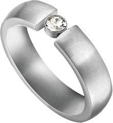 Esprit Laurel nemesacél gyűrű ESRG0014241