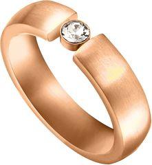 Esprit Brązowy pierścień Laurel ESRG0014261