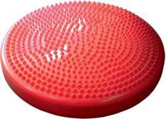 Albert Podložka gumová šošovka s výstupkami červená 35 cm