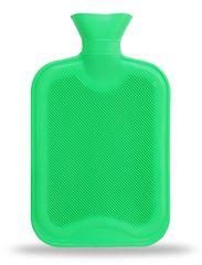 BeautyRelax Termofor ohrievacie fľašu BR-890Z Zelená