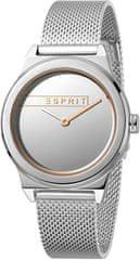 Esprit Magnolia Silver Mesh ES1L019M0075