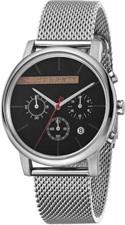 Esprit Vision Black Mesh ES1G040M0045