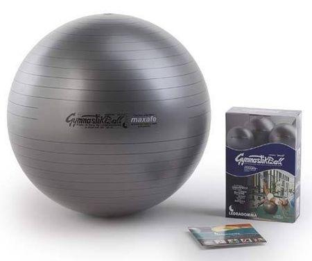 Ledragomma Gymnastik Ball Maxafe 65 cm