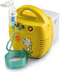 Little Doctor Kompresorový inhalátor LD-211C - žltý