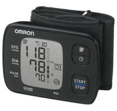 Omron Tonometer digitálny RS6 na zápästie