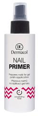Dermacol Primer w sprayu przygotowujący paznokcie na aplikację żelu (Nail Primer) 150 ml