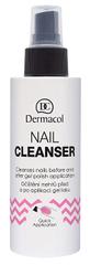 Dermacol Cleaner do odtłuszczania paznokci przed nałożeniem żelu (Nail Cleanser) 150 ml