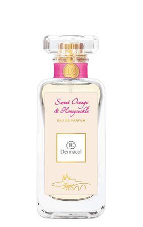 Dermacol Sweet Orange & Honeysuckle - EDP 50 ml