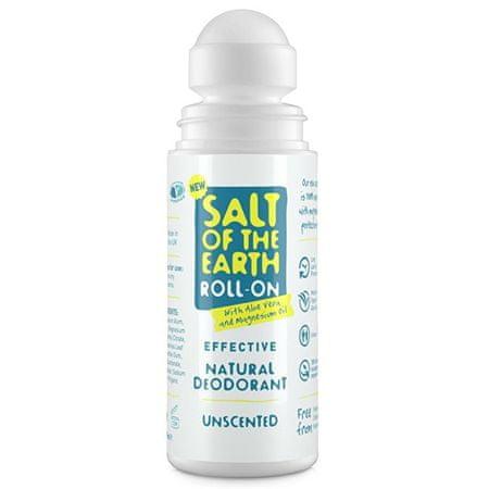 Kryształ dezodorant w kulce ( Natura l Deodorant) (objętość 75 ml)